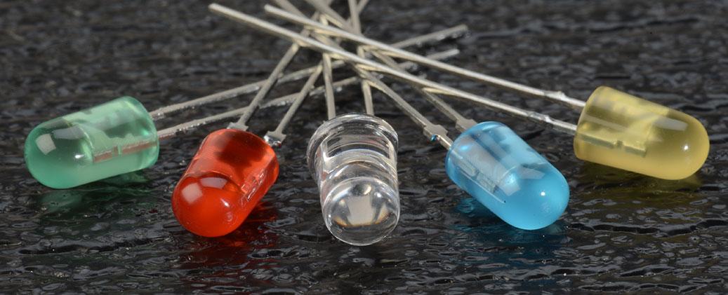 Marktech Optoelectronics Banner LEDs