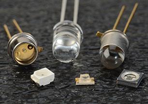Marktech Optoelectronics SWIR Emitters