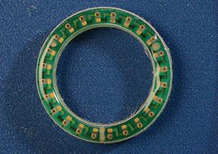 Marktech Optoelectronics LED Light Rings