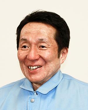 Dr. Gako Araki, Marktech Optoelectronics